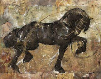 W1222D - Wiley, Marta - Fibonacci Horse