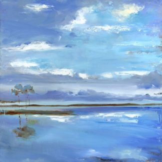 B4204D - Broaderick, Kathleen - Missy's View