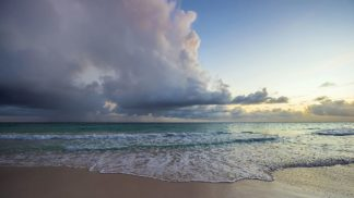 D2084D - Davis, Lizzy - First Sunset in Paradise