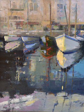 F878D - Forst, Beth A. - Valencia Boats