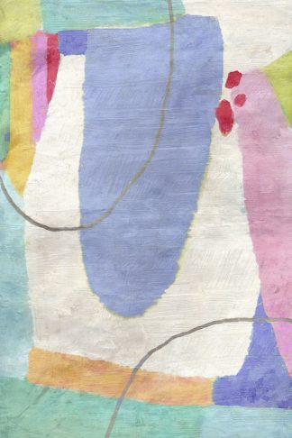N533D - Nicoll, Suzanne - Cotton Candy No. 1