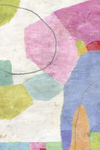 N534D - Nicoll, Suzanne - Cotton Candy No. 2