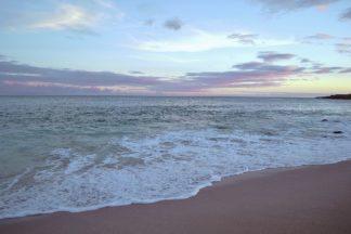 V781D - Vargas, Carlos - Hawaii Beach Sunset No. 1