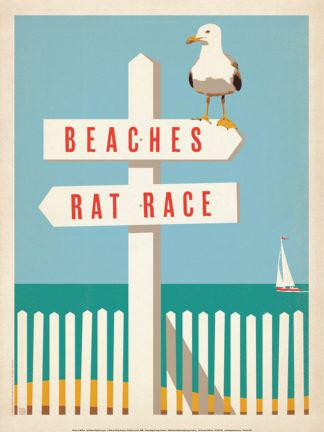 A285 - Anderson Design Group - Beaches vs. Rat Race