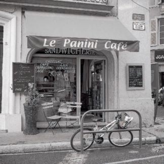 le Panini Cafe