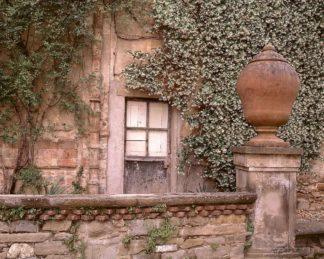 Banc de Jardin #21