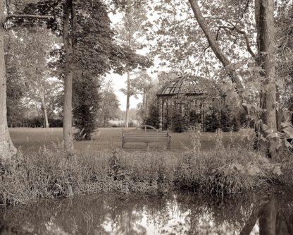 Banc de Jardin #59