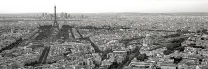 Paris By Day