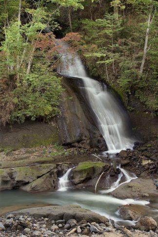 Hokkaido Waterfall #6