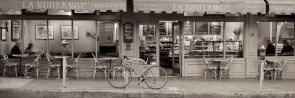 San Francisco Cafe Pano #1