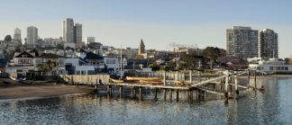 Aquatic Park Pano #127