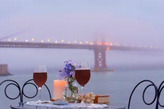 Dream Cafe Golden Gate Bridge #57