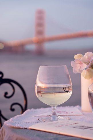 Dream Cafe Golden Gate Bridge #80