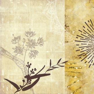 Golden Henna Breeze 1