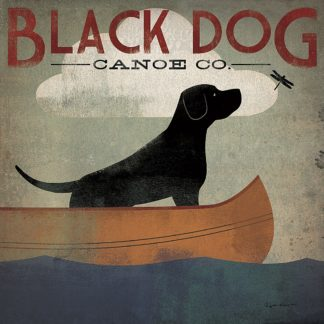 Black Dog Canoe Co.