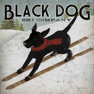 Black Dog Ski Co.