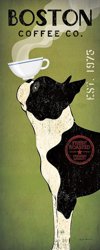 Boston Terrier Coffee Co.