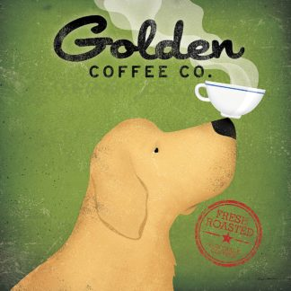 Golden Dog Coffee Co.
