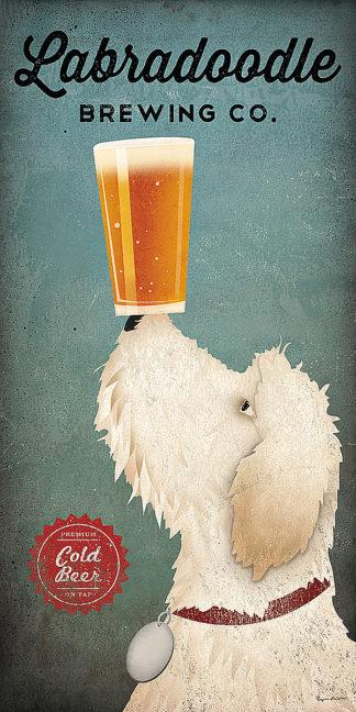 Doodle Beer Double II