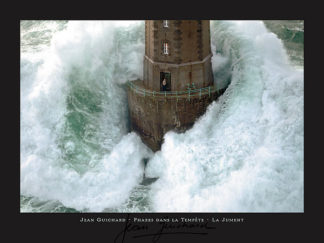 Phares dans la Tempête – La Jument
