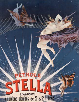 G726D - Gray, Henri - Pétrole Stella