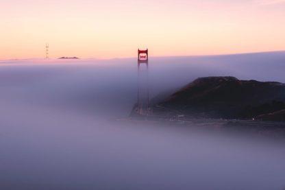 Batman Fog