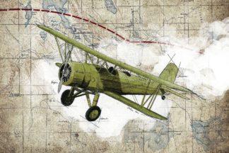 Biplane 2