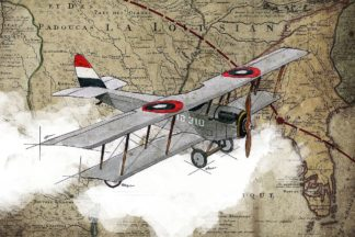 Biplane 4