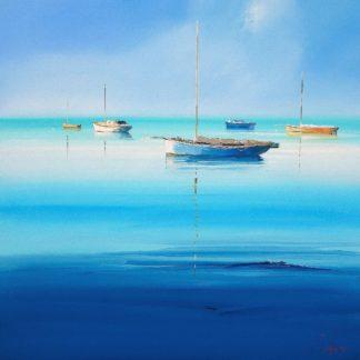 Blue Couta