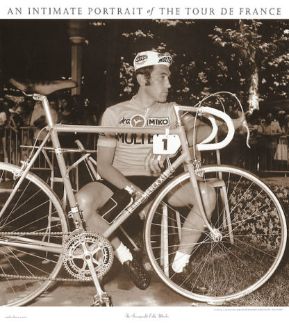 The Incomparable Eddy Merckx