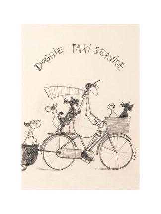 Doggie Taxi