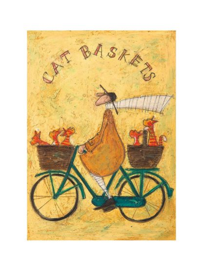Cat Baskets