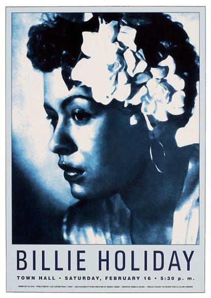 Billie Holiday, 1946