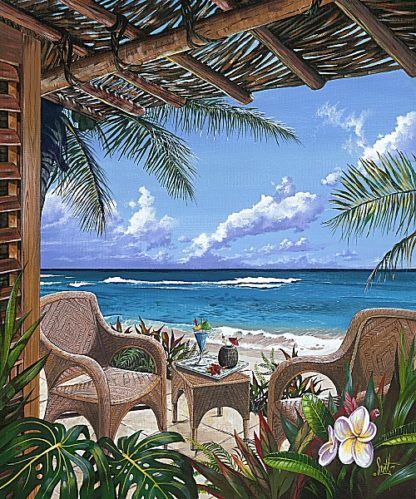 Paradise Porch